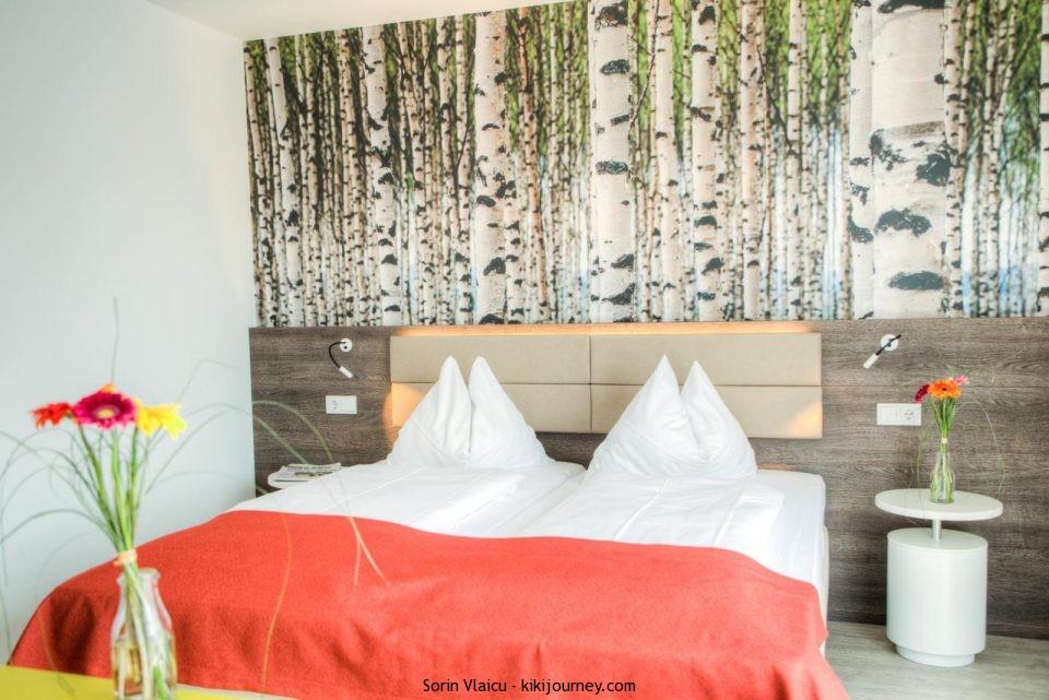 Gay friendly hotels Salzburg