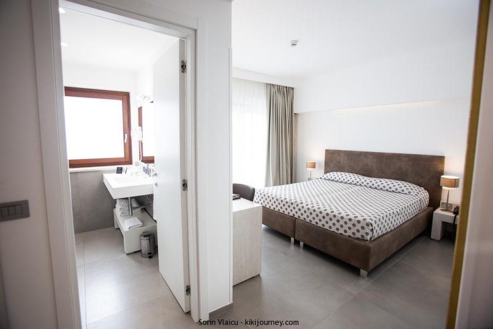 Hotel Monte Sarago