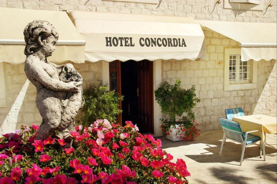 Hotels Concordia