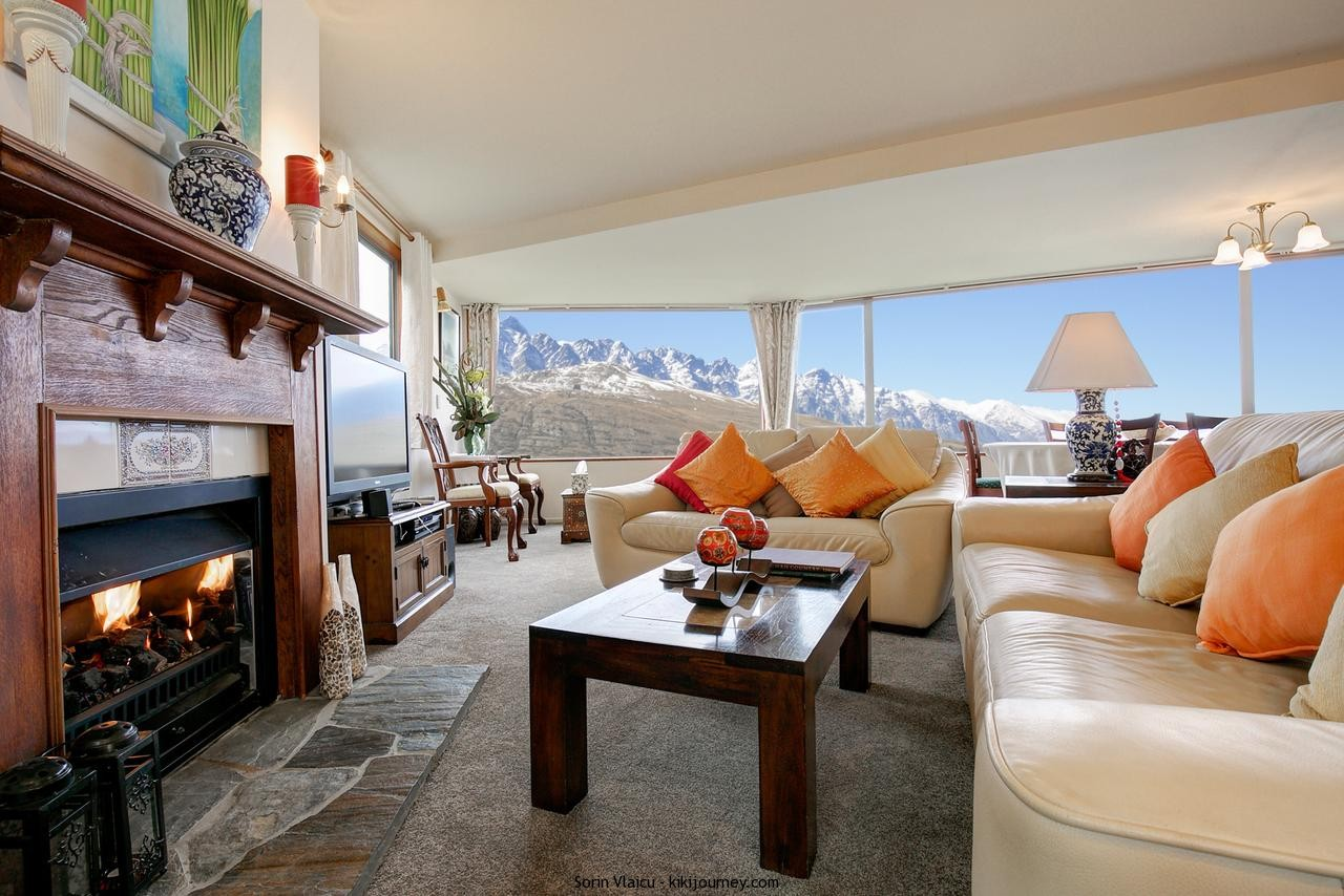 Alpine Suites Queenstown
