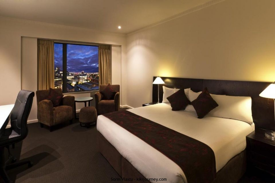 Gay Friendly Hotels Adelaide