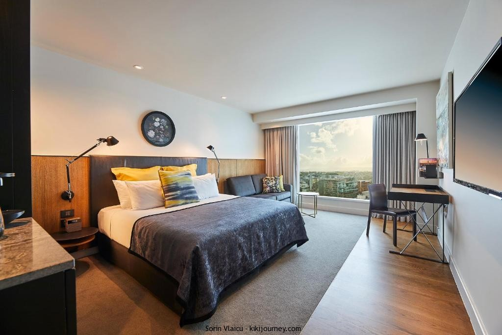 Gay Friendly Hotels Auckland