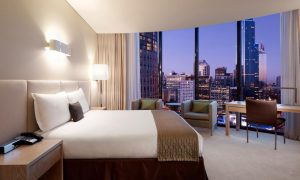 Gay Friendly Hotels Melbourne