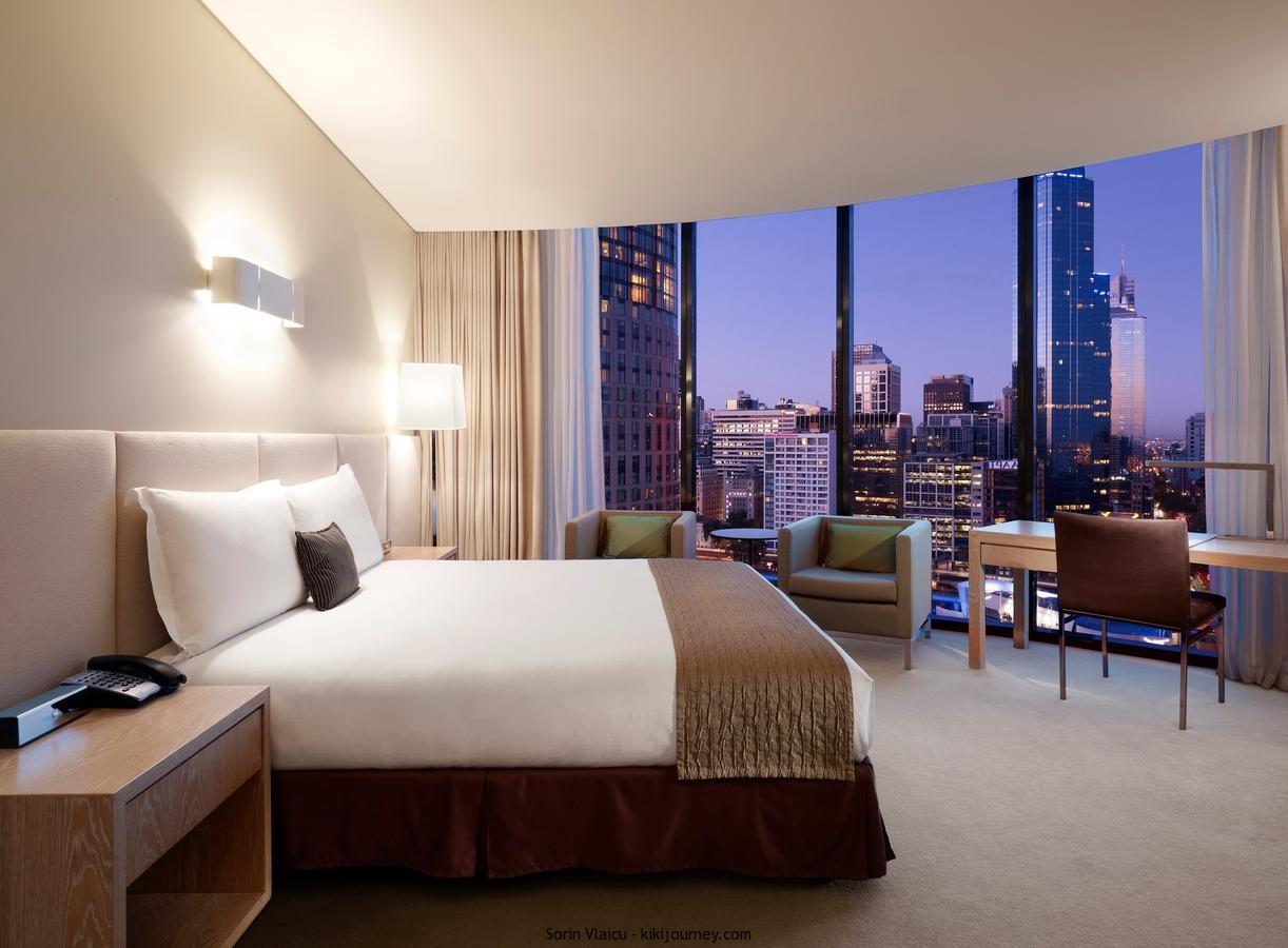 Gay Friendly Hotels Melbourne