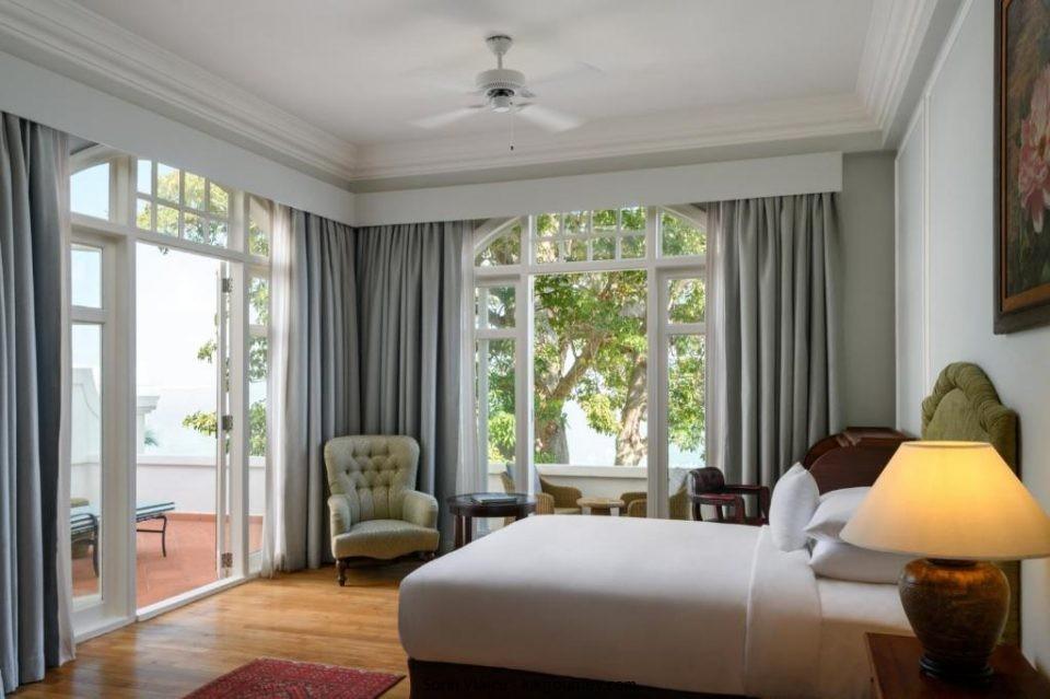 Gay Friendly Hotels Penang Georgetown