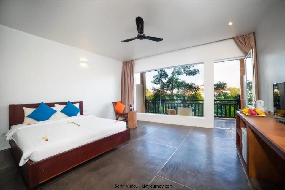 Gay Friendly Hotels Siem Reap