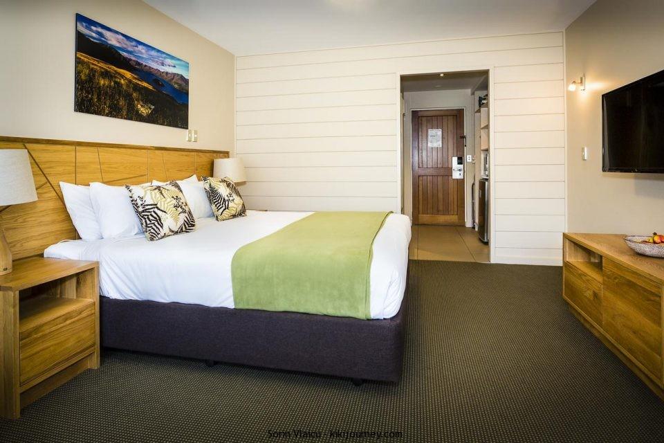 Gay Friendly Hotels Wanaka