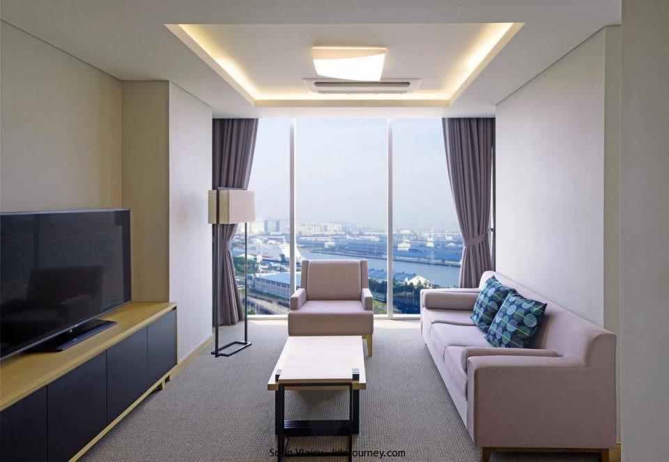 LGBT Friendly Hotels Incheon