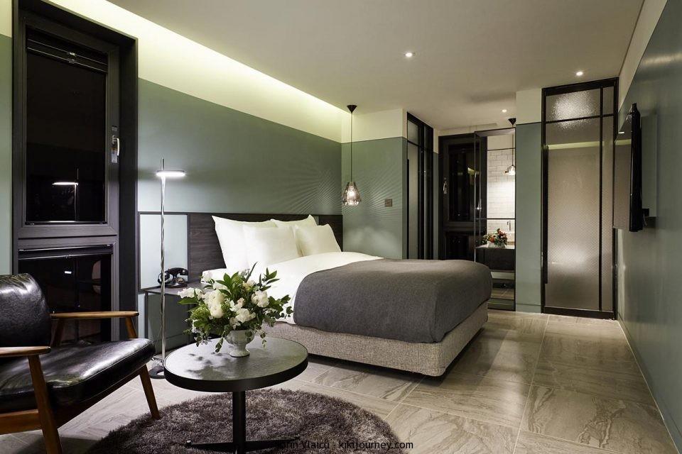 Lgbt Friendly Hotels Hongdae