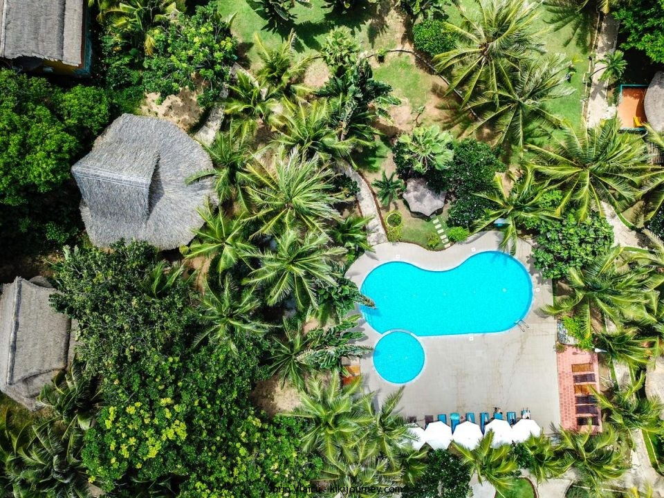 Nam Chau Boutique Resort - Mui Ne Passion