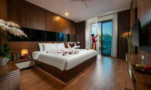 Tam Coc Holiday Hotel & Villa