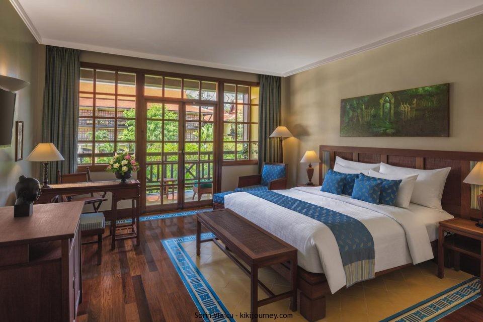Victoria Angkor Resort & Spa