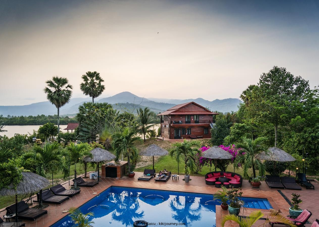 Gay Friendly Hotels Kampot Cambodia: Top 3 (Updated 2021)
