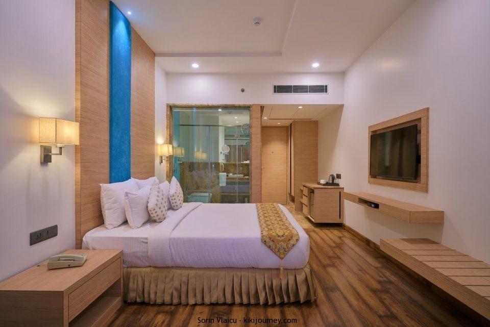 Blu Feather Hotel & Spa