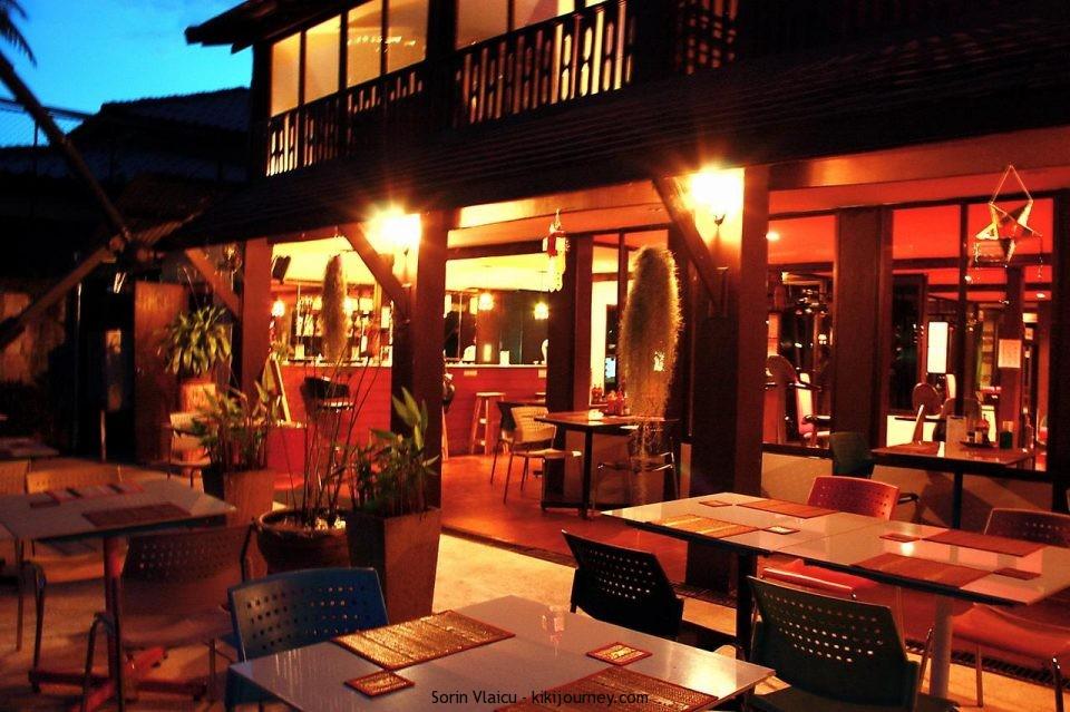 Club One Seven Gay Men Hotel Chiang Mai