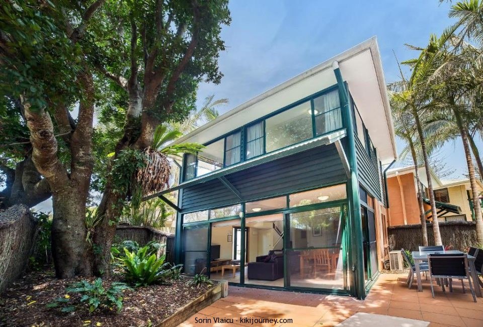 Gay Friendly Hotels Byron Bay