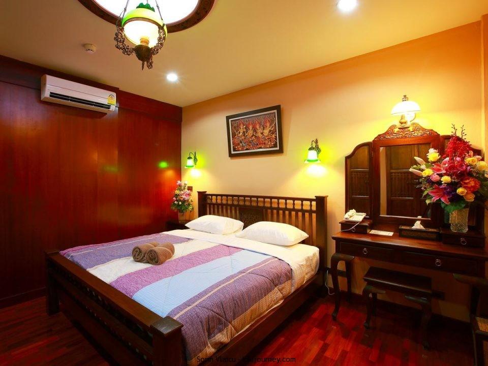 Gay Friendly Hotels Chiang Mai