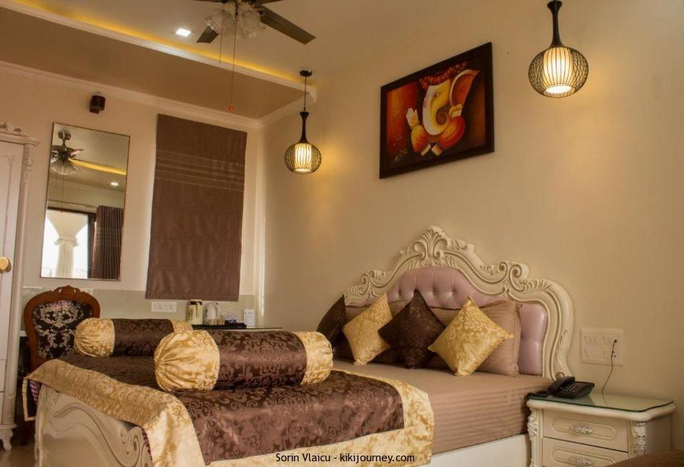 Gay Friendly Hotels Varanasi