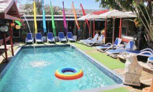 Hideaway Noosa Men Only Beach Resort