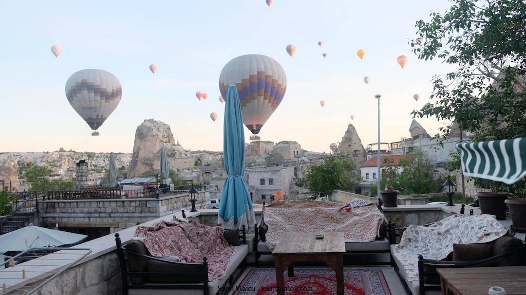 Hot Air Balloons Cappadocia 1
