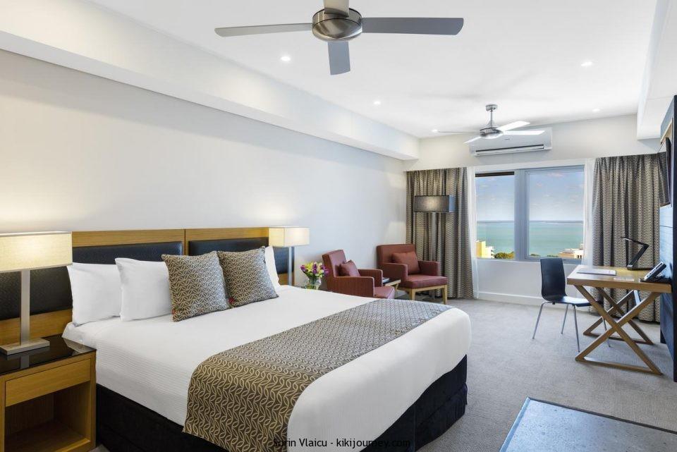 Oaks Darwin Elan Hotel