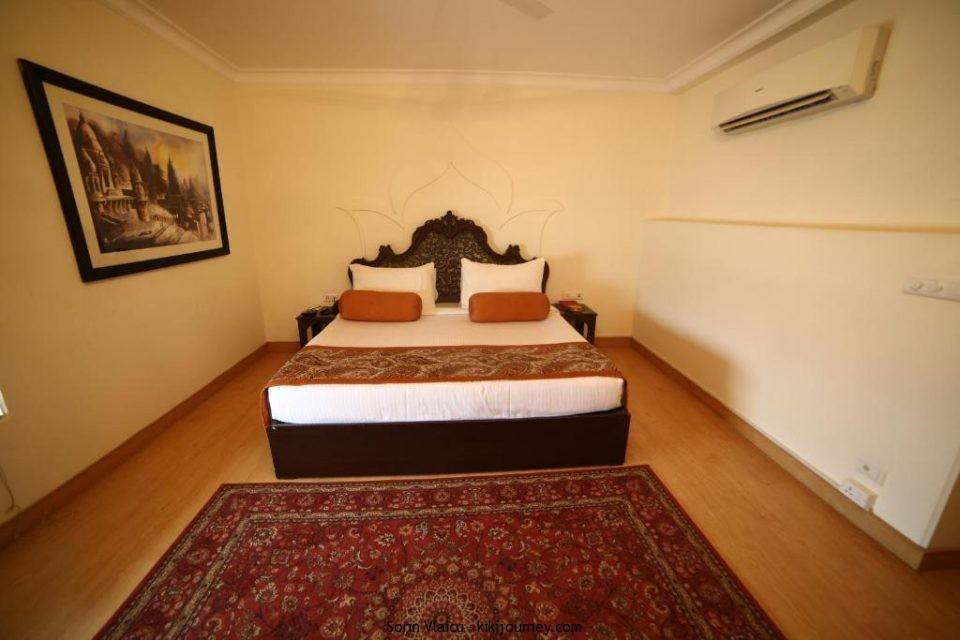 Resort Amritara Suryauday Haveli