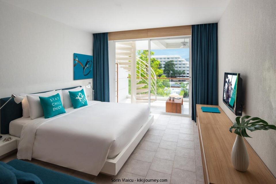 Gay Friendly Hotels Patong