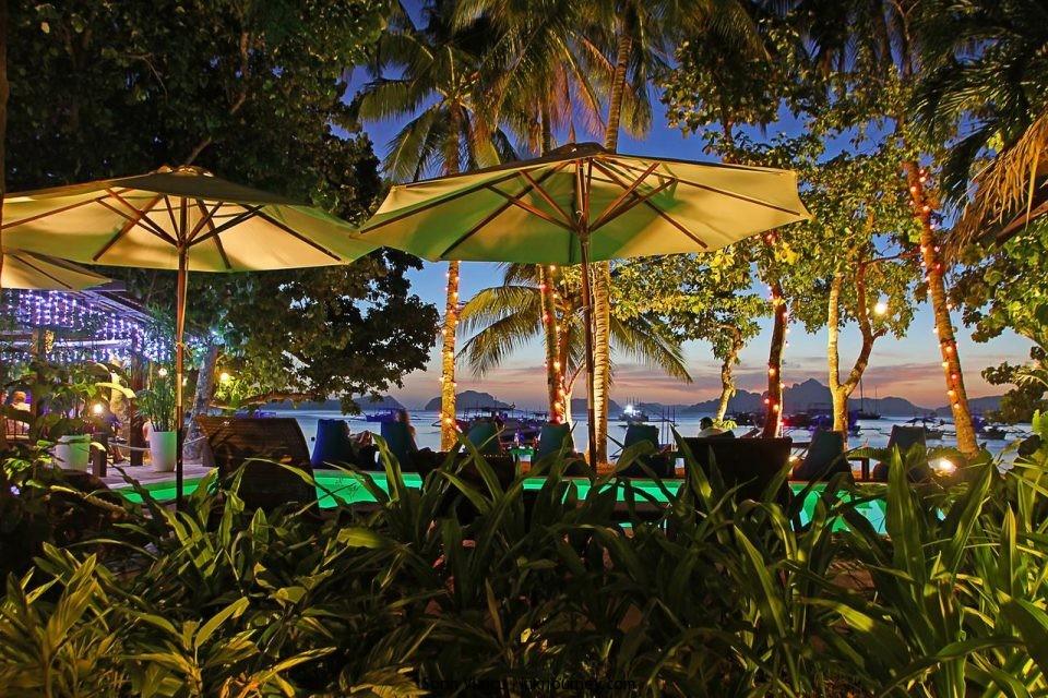 Last Frontier Beach Resort