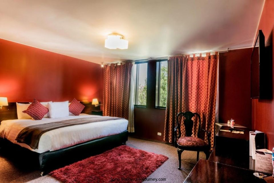 Gay Friendly Hotels Arequipa