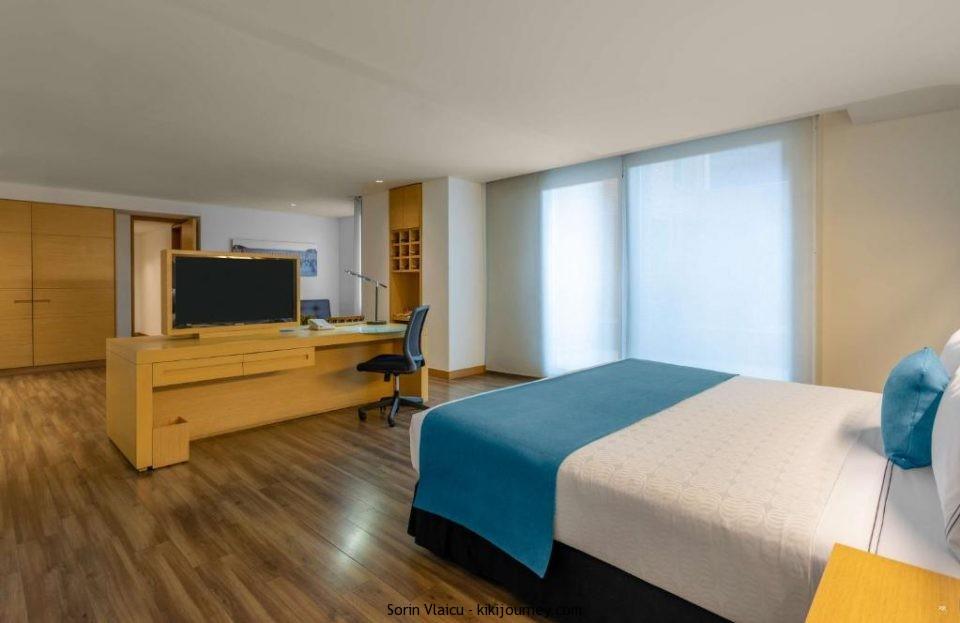 Gay Friendly Hotels Bogota