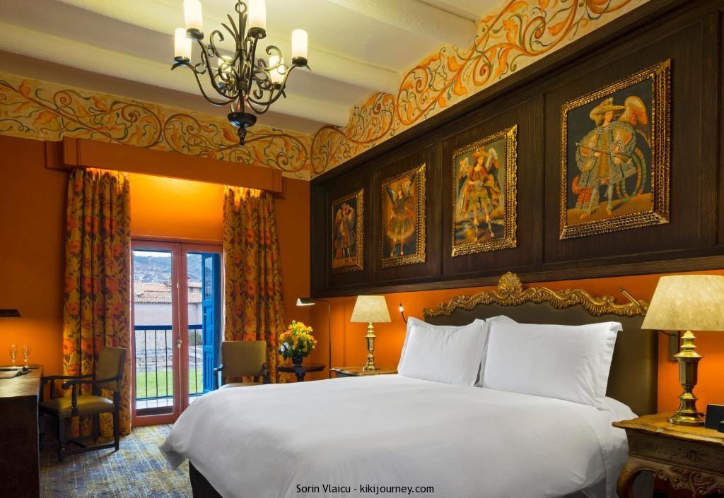 Gay Friendly Hotels Cusco