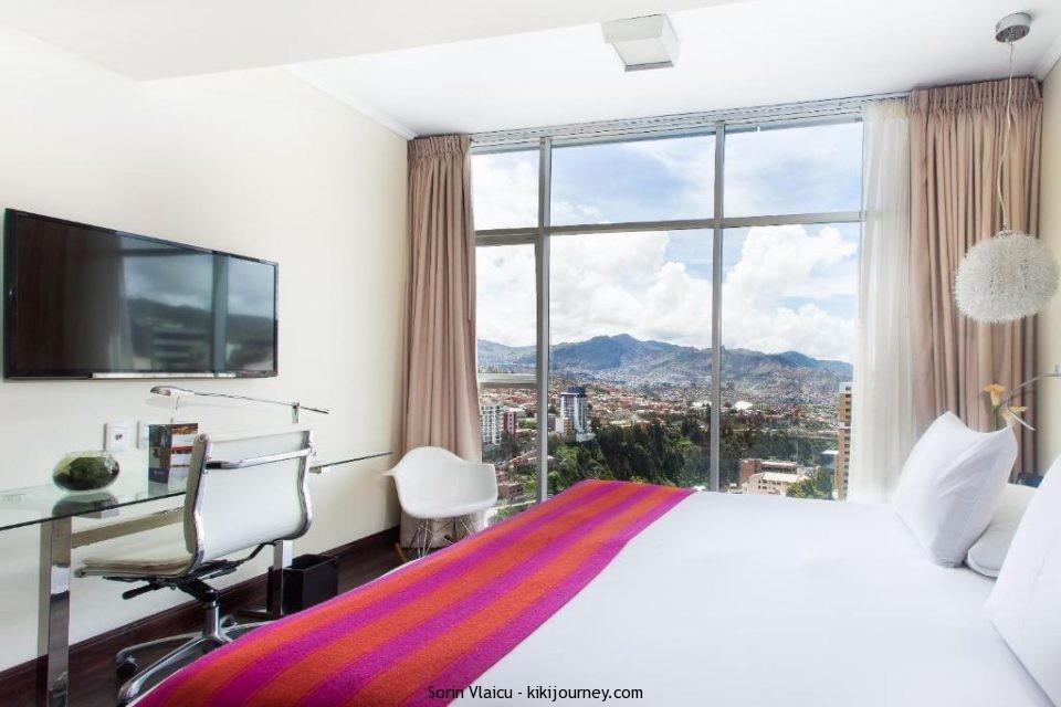 Gay Friendly Hotels La Paz Bolivia