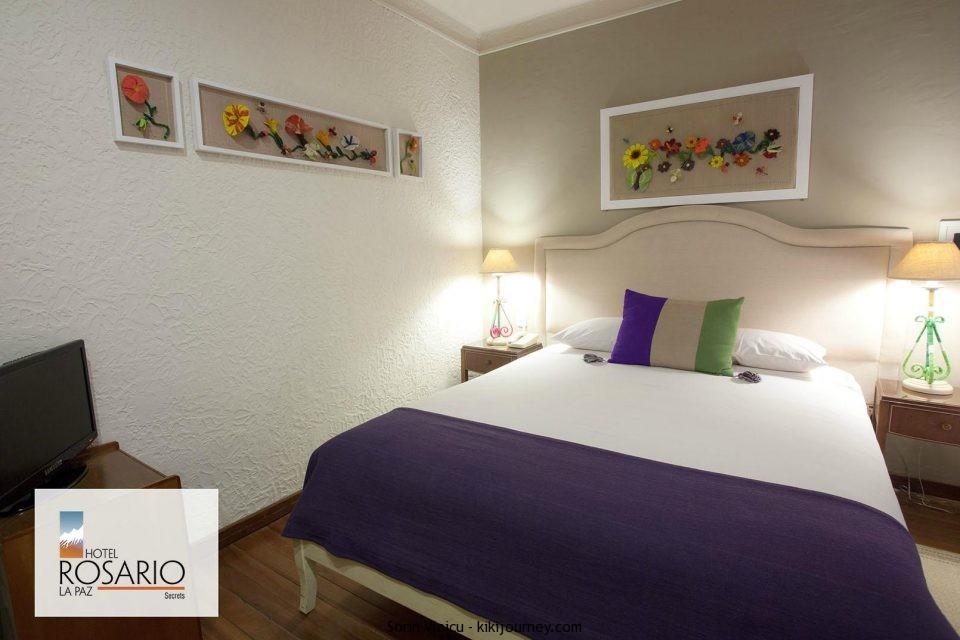 Gay Friendly Hotels La Paz