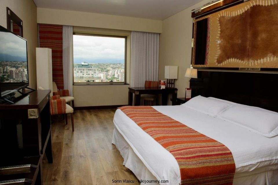Gay Friendly Hotels Salta