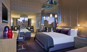 Gay Friendly Hotels Santiago