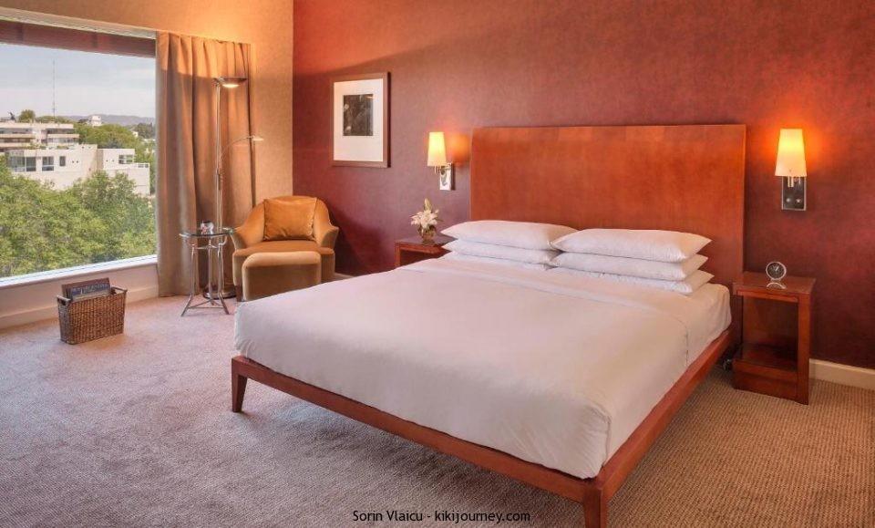Park Hyatt Mendoza Hotel,
