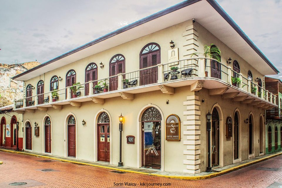 Casa Sucre Boutique Hotel