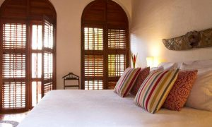 Gay Friendly Hotels Cartagena