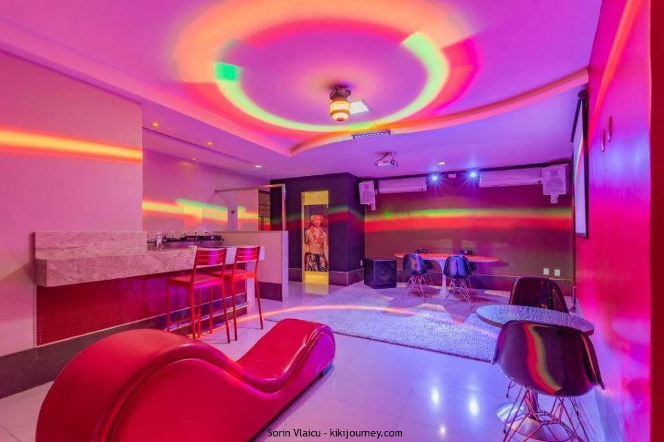 Gay Friendly Hotels Fortaleza