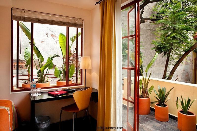 Gay Friendly Hotels Mexico City