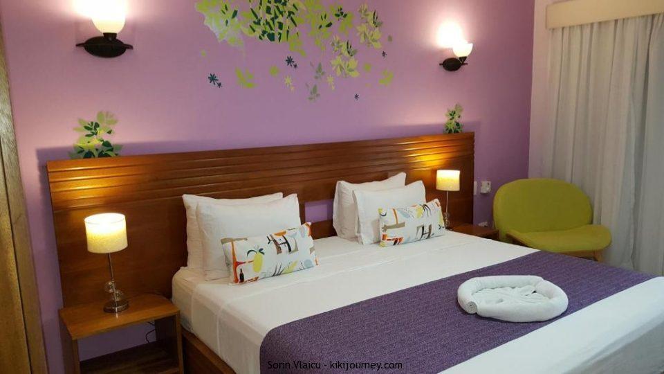 Hotel Casa Valeria