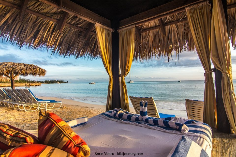 Jewel Dunn's River Adult Beach Resort & Spa