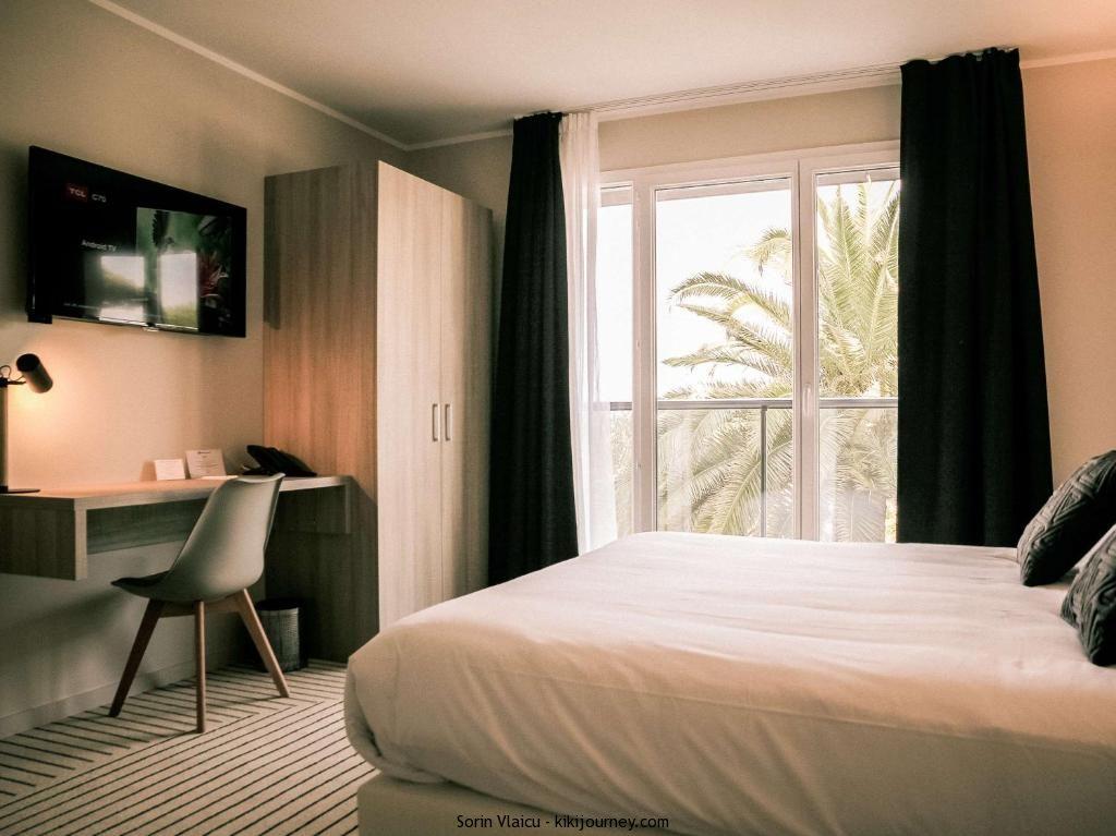Best Western Plus Antibes Riviera