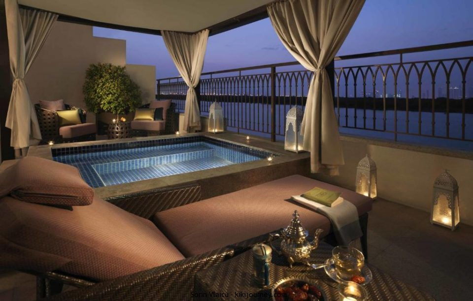 Gay Friendly Hotels Abu Dhabi