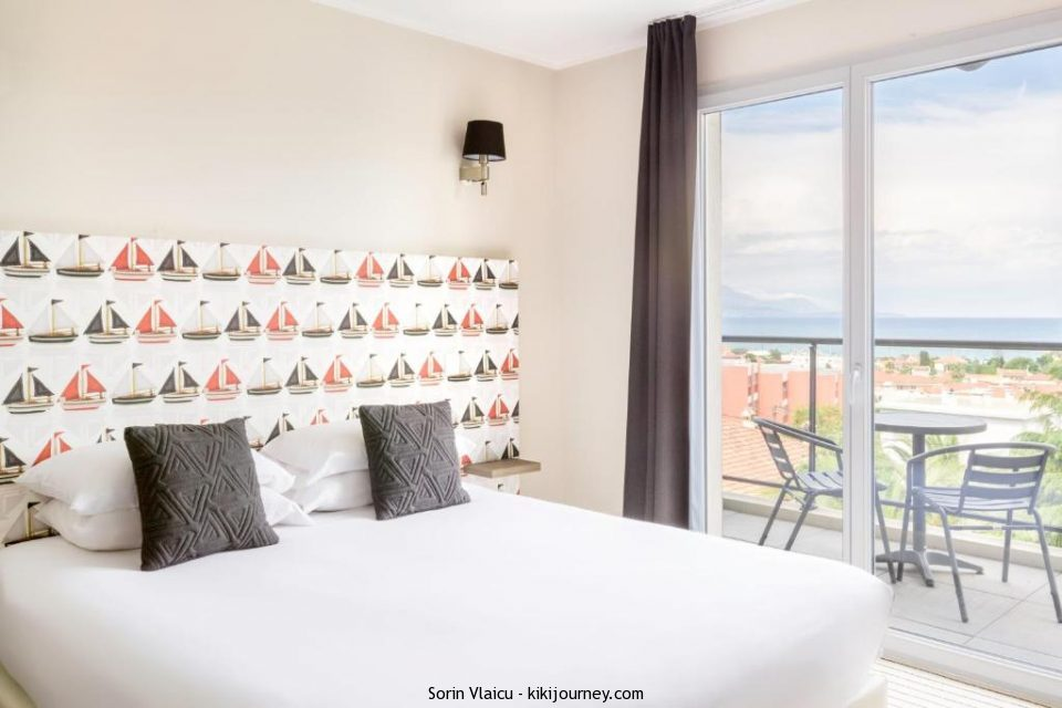 Gay Friendly Hotels Antibes