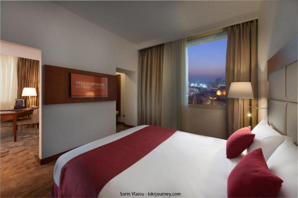 Gay Friendly Hotels Cairo