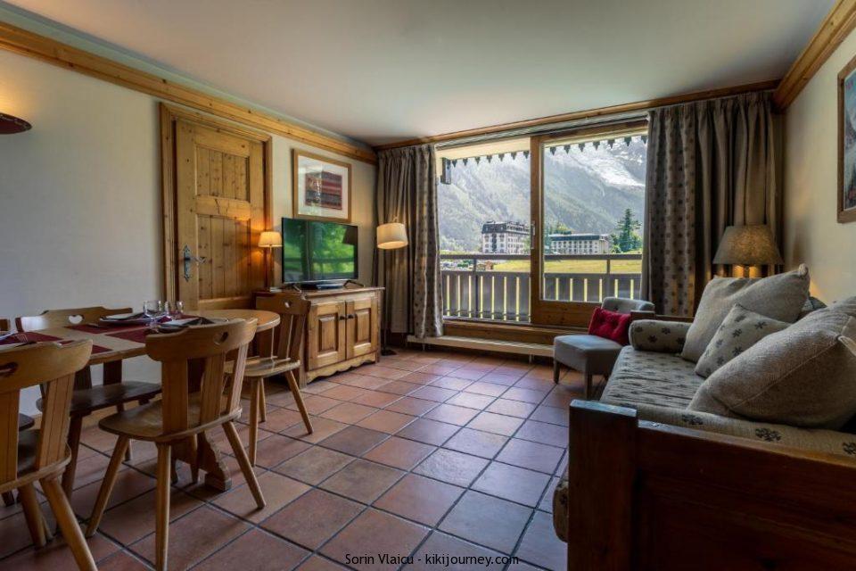 Gay Friendly Hotels Chamonix