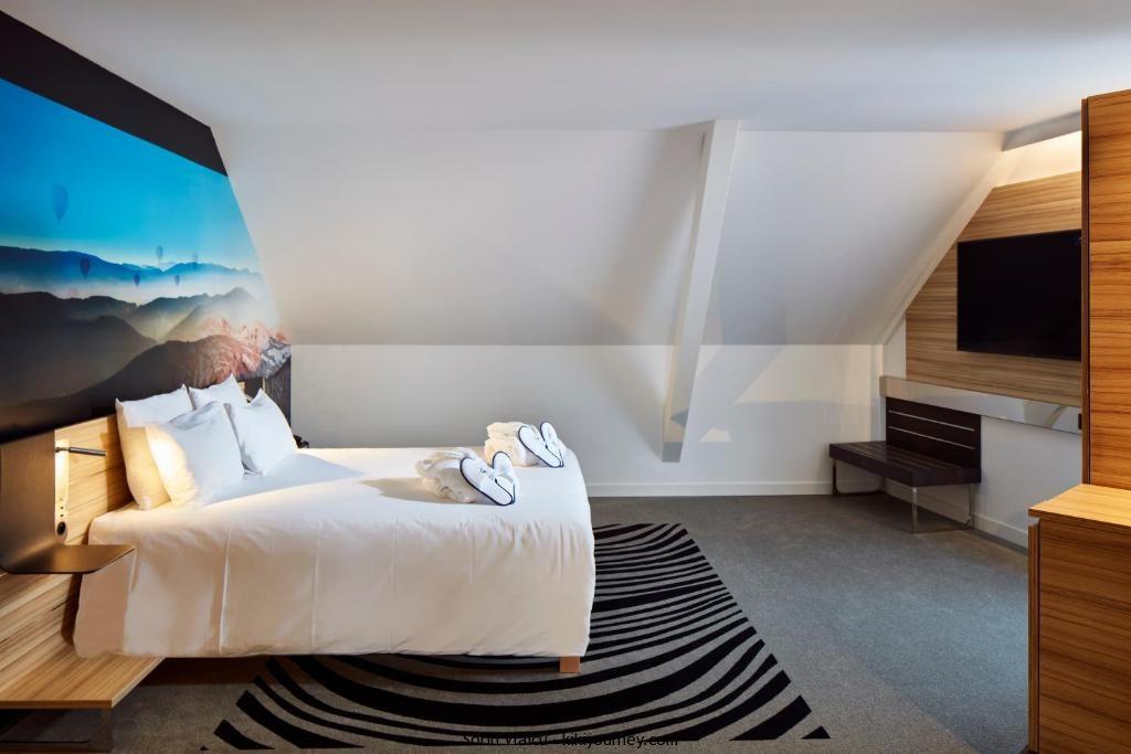 Gay Friendly Hotels Colmar