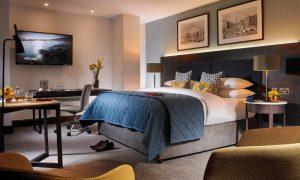 Gay Friendly Hotels Dublin