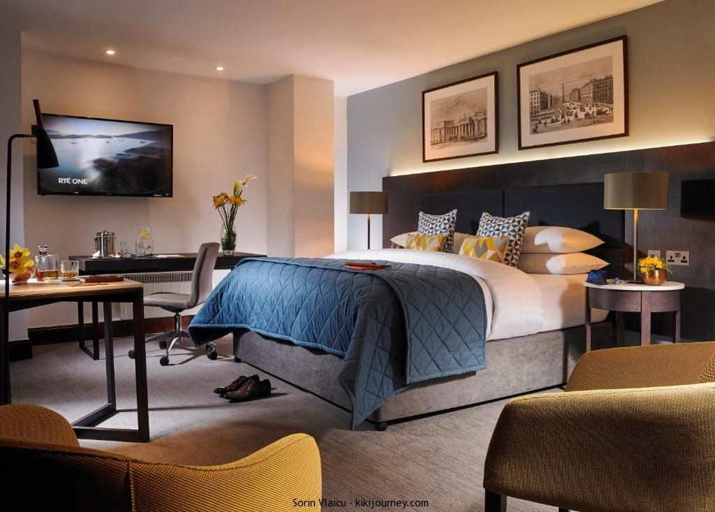 Gay Friendly Hotels Dublin